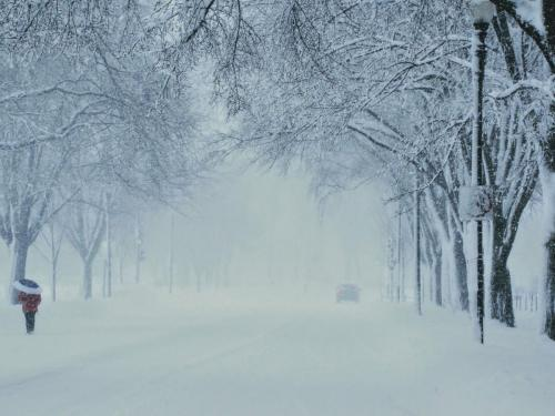 17th Street White Out